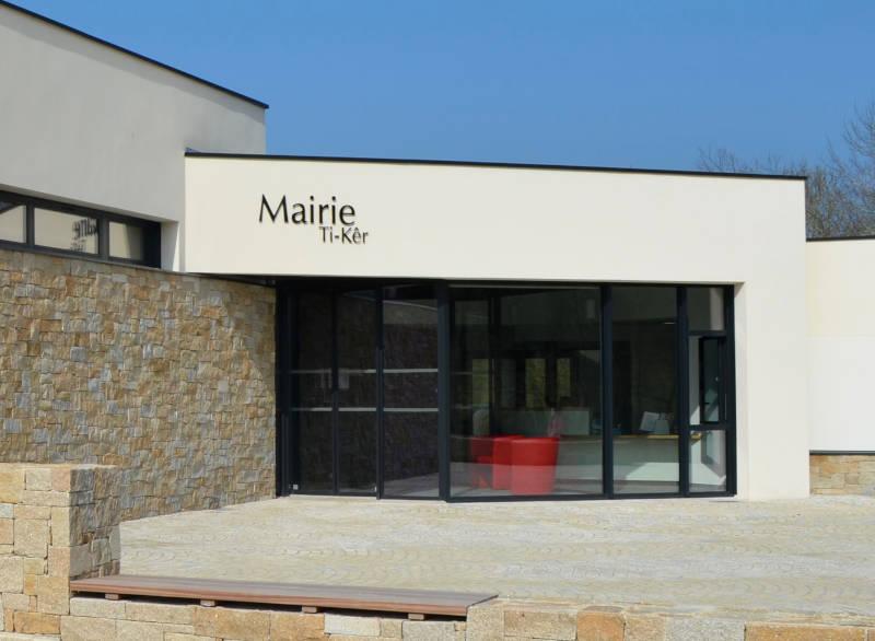 mairie de kernoues P200