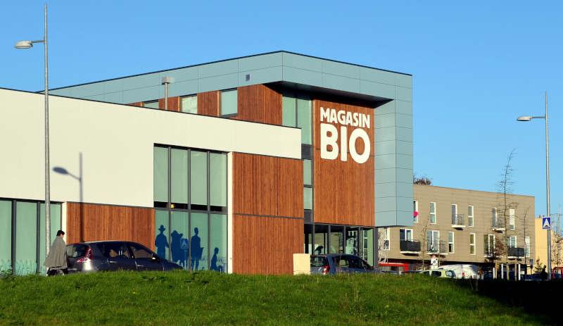 Magasin Biocoop, Brest – L145